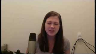 """Lie to Me""  Kari Kiddle (Sara Bareilles Cover) #2"