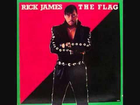 Rick James - Slow & Easy