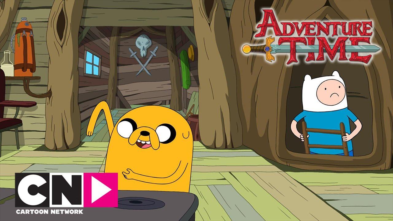 Adventure Time Staffel 6 Deutsch
