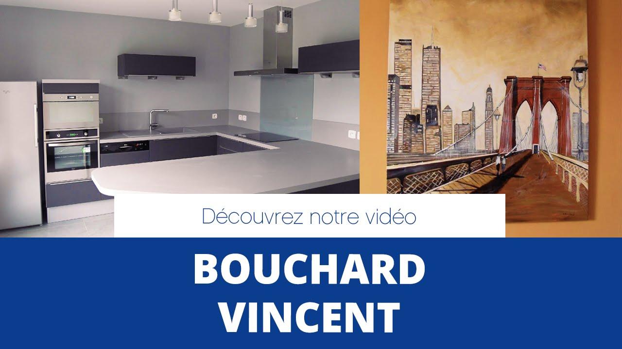 Peinture Revêtement De Sols Murs Façades Décoration D Intérieur à Baugé 49 Bouchard Vincent