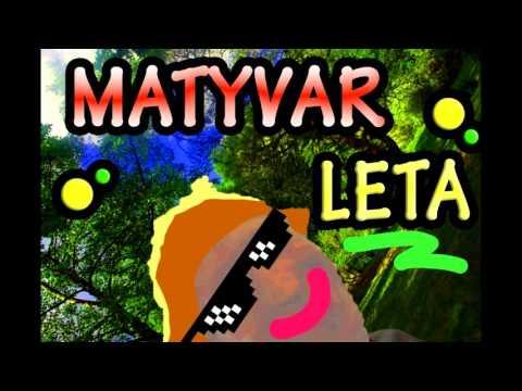MATYVAR - ЛЕТА (BELARUSIAN RAP)