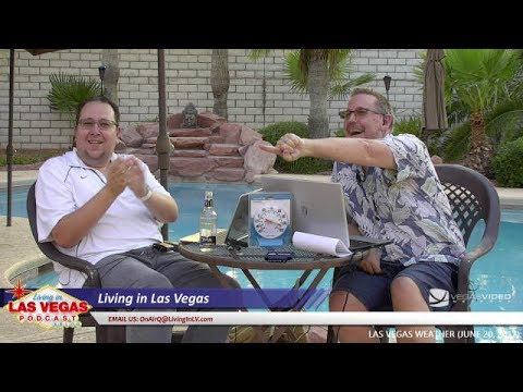 The Best Pool Cabanas in Las Vegas - LiLV #306