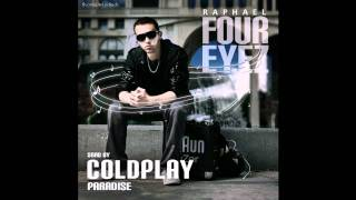 COLDPLAY - Paradise | DJ Foureyez [2012]