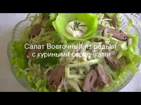 восточный салат с говядиной рецепт пошагово