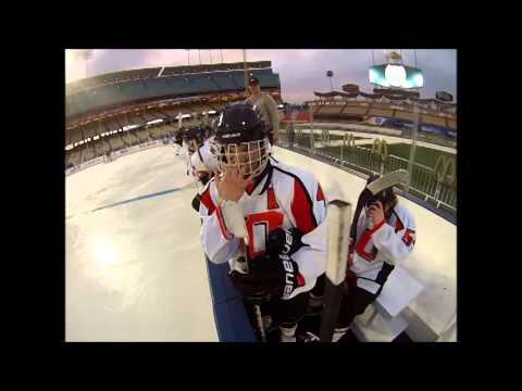 OCHC Dodger Stadium GoPro