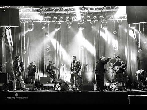 Core Meu - Antonio Castrignanò Live in Marsiglia - BABEL MED MUSIC