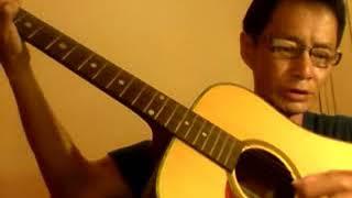 LOUIS黃世勇(奎凱)吉他彈唱【一顆流星】(原唱:江浪)
