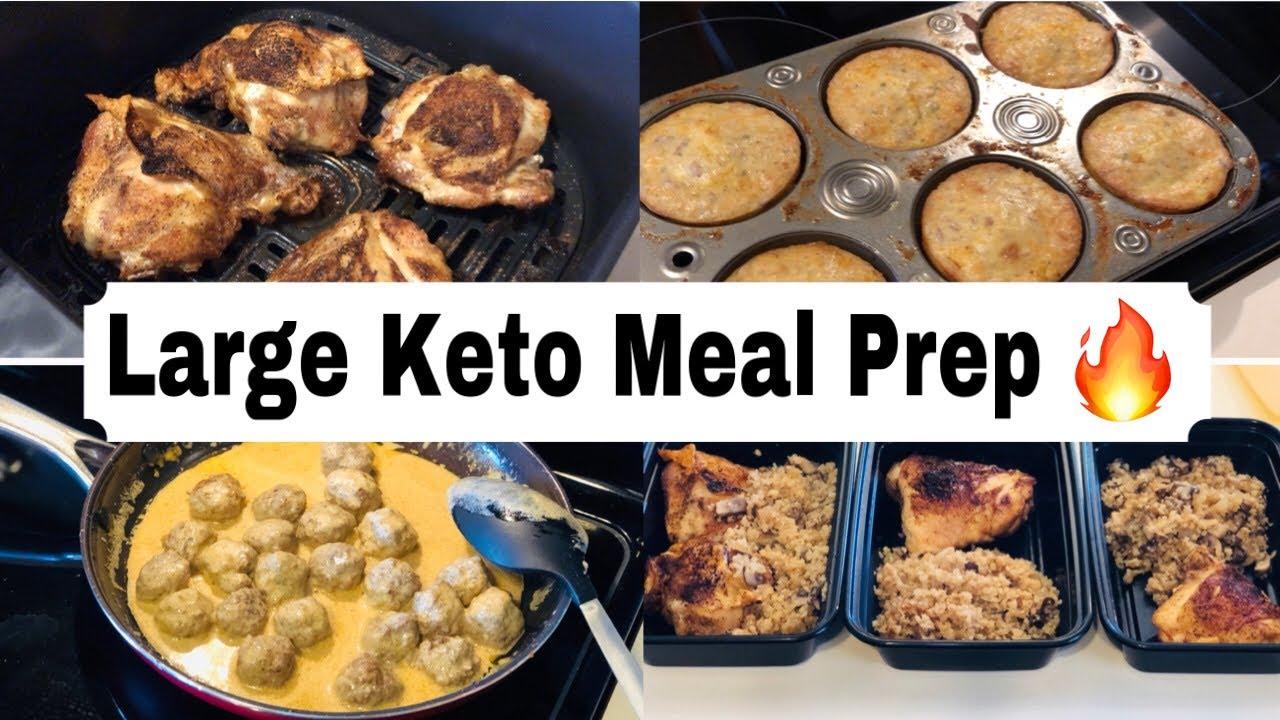 keto diet eating 1-9