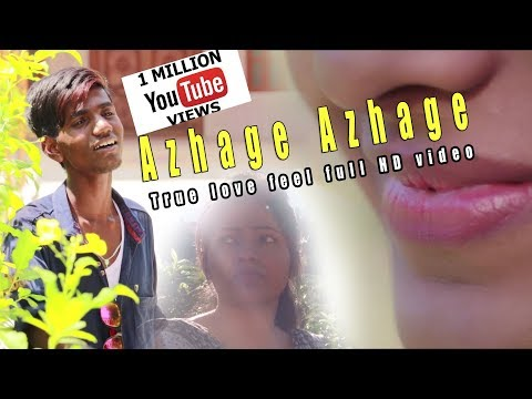 Chennai Gana_Gana Elumalai   Azhage Azhage Love feel song _new 2018