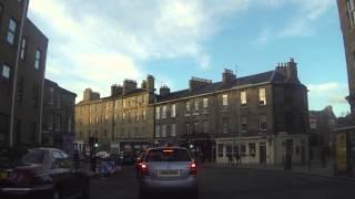 Stockbridge and Dean Village