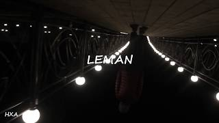 Leman - MY LIFE,I LOVE YOU (Video)