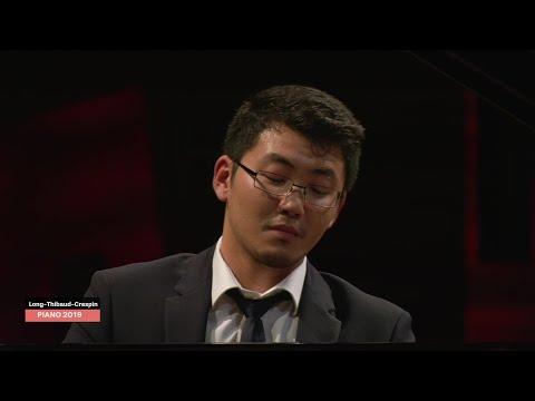 1er Prix Concours Long-Thibaud-Crespin Piano 2019 : Kenji Miura (Chopin, Concerto n°2)