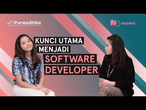 Peluang Karier Software Developer bersama Mobile Engineer GO