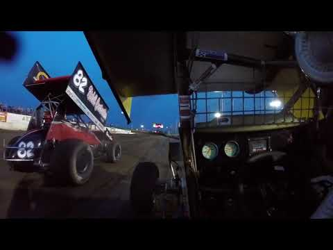 Dare 2 Team - Don Droud Jr - I 80 Speedway