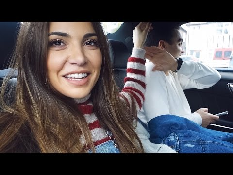 Vlog 25  He's mad at me