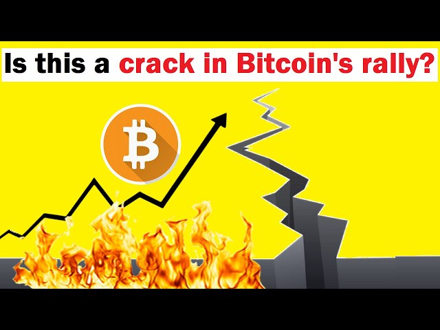 Bitcoin Just Flashed This Extreme RISK Signal (not seen since 2017)
