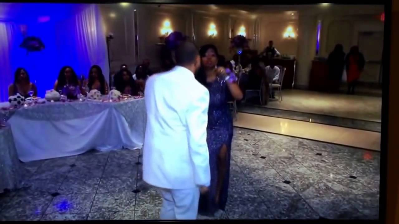 Best Mother Son Wedding Dance Mom Kills The Watch Me Whip Nae Cabello2K15