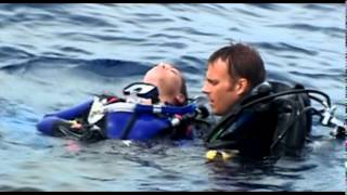 Open Water : En eaux profondes de Chris Kentis (2003)