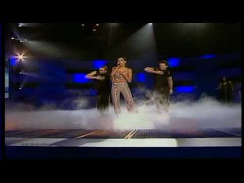 Eurovision 2000 09 Russia *Alsou* *Solo* 16:9 HQ