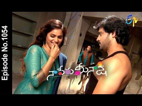 Naa Peru Meenakshi | 8th June 2018 | Full Episode No 1054 | ETV Telugu