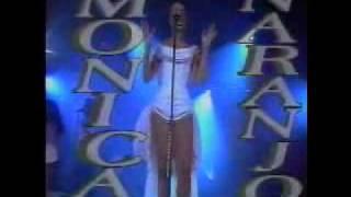 monica naranjo el amor coloca live