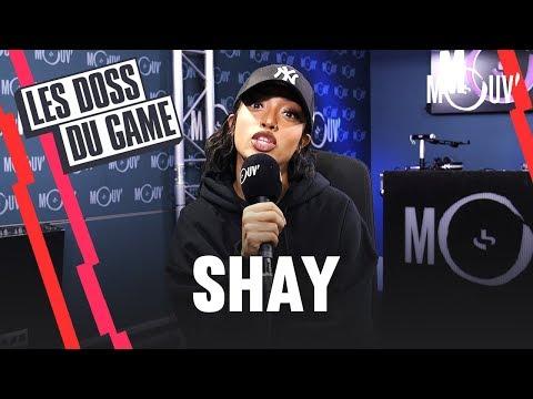 Youtube: SHAY raconte comment elle a motivé son équipe pour la création de l'album