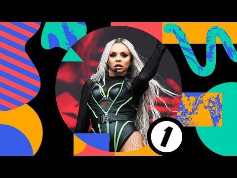Little Mix - Woman Like Me (Radio 1's Big Weekend 2019) | FLASHING IMAGES
