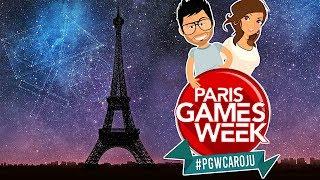 Conférence PlayStation Paris Games Week : REPLAY INTÉGRAL