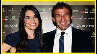 Chi è Sonia Amoruso, l'ex moglie di Del Piero