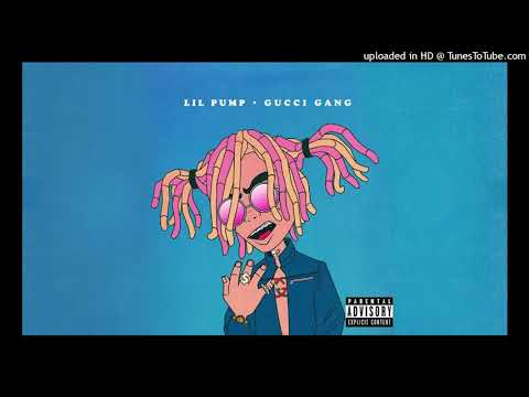 *BEST ONE* Lil Pump - Gucci Gang (Instrumental W/ Hook) (Produced By Young Quill & BigheadOnTheBeat)