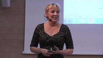 Heidi Valasti: Itserakas vai itselleen rakas?