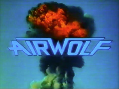 Random Movie Pick - Airwolf Movie - RARE 1984 Movie Trailer - VHS Video HD upscale YouTube Trailer