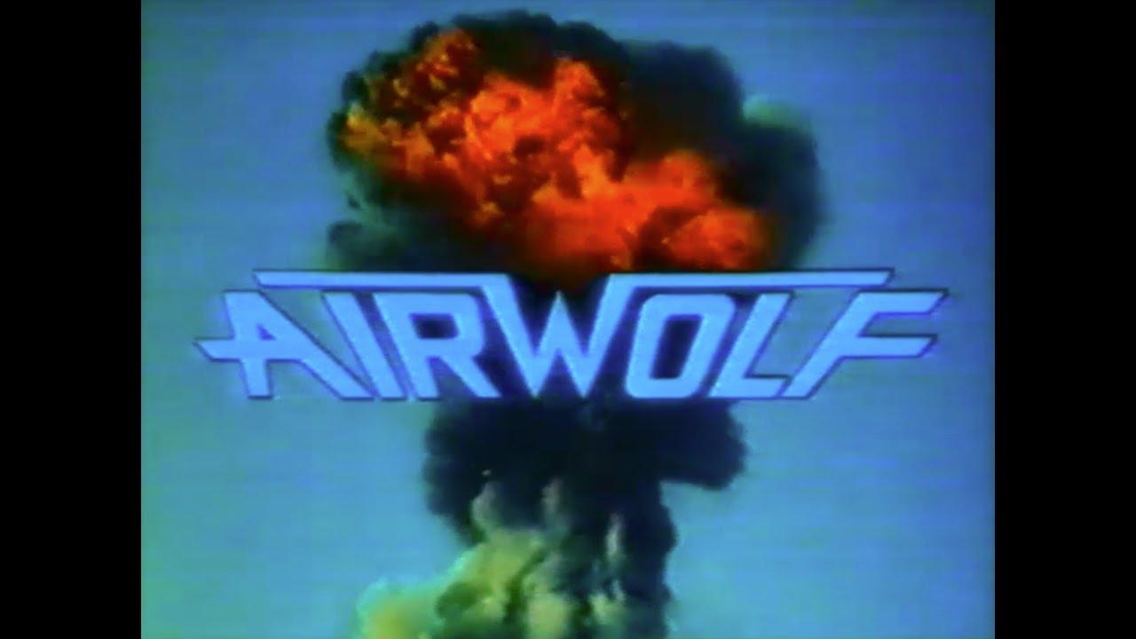 Airwolf Movie - RARE 1984 Movie Trailer - VHS Video HD ...
