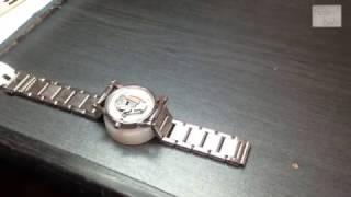 Inlocuire baterie ceas ( DKNY NY4519 )