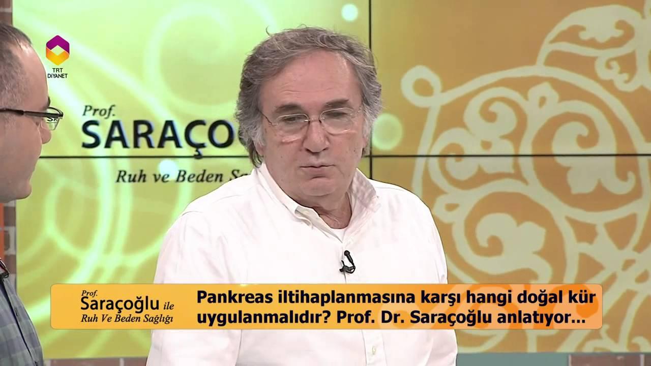 Pankreas iltihabına ne iyi gelir