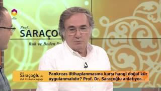 Pankreas İltihabına Karşı Kür - DİYANET TV