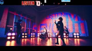 Girugamesh - Evolution. [Sub español+Karaoke]