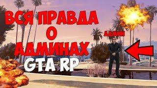 ГЛОБАЛЬНОЕ РАЗОБЛАЧЕНИЕ АДМИНИСТРАТОРОВ GTA ROLE PLAY / ЧАСТЬ 1