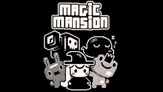 Magic Mansion: DOWNLOAD NOW!