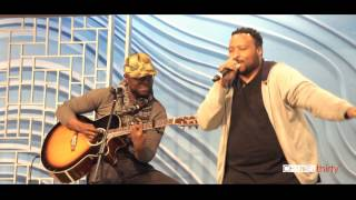 CHANNELthirty: Tumi x Zubz Perform - South Pole Cold - Live on 3Talk