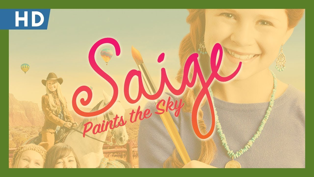 American Girl: Saige Paints the Sky (2013) Trailer