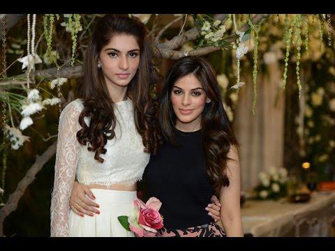 Yasmin Karimi ~ Pakistan Vlog 3 Lahore, Bridal Shower & Evening Party
