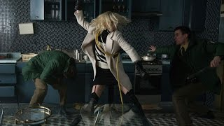 Atomic Blonde | Official French Trailer | Universal Pictures Canada
