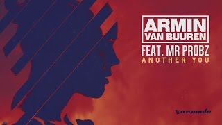Armin van Buuren feat. Mr. Probz - Another You (Extended Mix) thumbnail