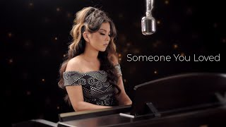 Baixar Lewis Capaldi - Someone You Loved - Nominjin Music Cover