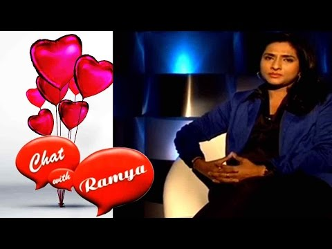Chat with Ramya - Love Is The Biggest Positive Energy | Feb 20, 2016
