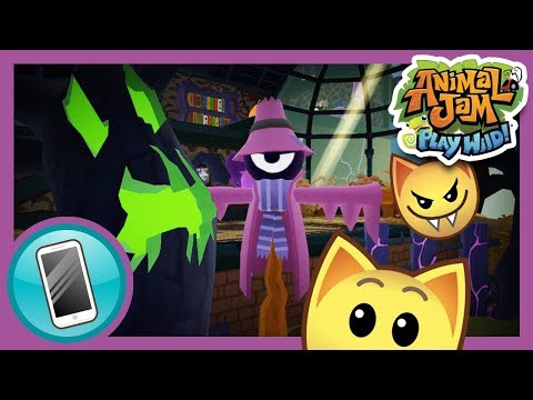 Night of the Phantoms Teaser | Animal Jam - Play Wild!
