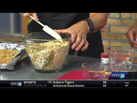 October Nutrition Spotlight – Pepitas
