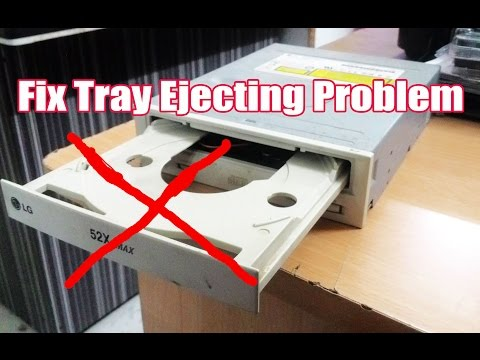 how-to-fix-a-dvd-drive's-tray-that-doesn't-open-or-eject
