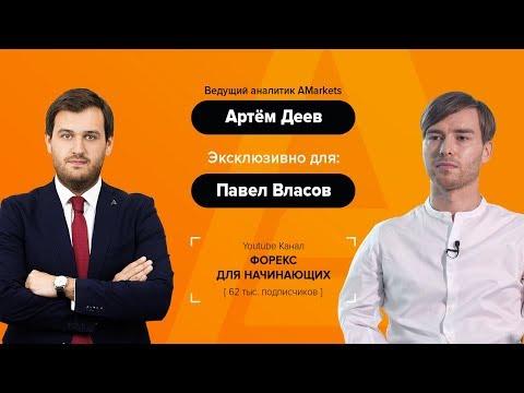 Артем Деев - о выводе денег, перспективах Bitcoin и стратегиях трейдинга | для Trade Like A Pro